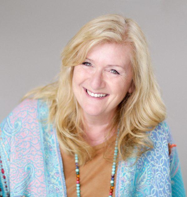 Tina Louise Spalding