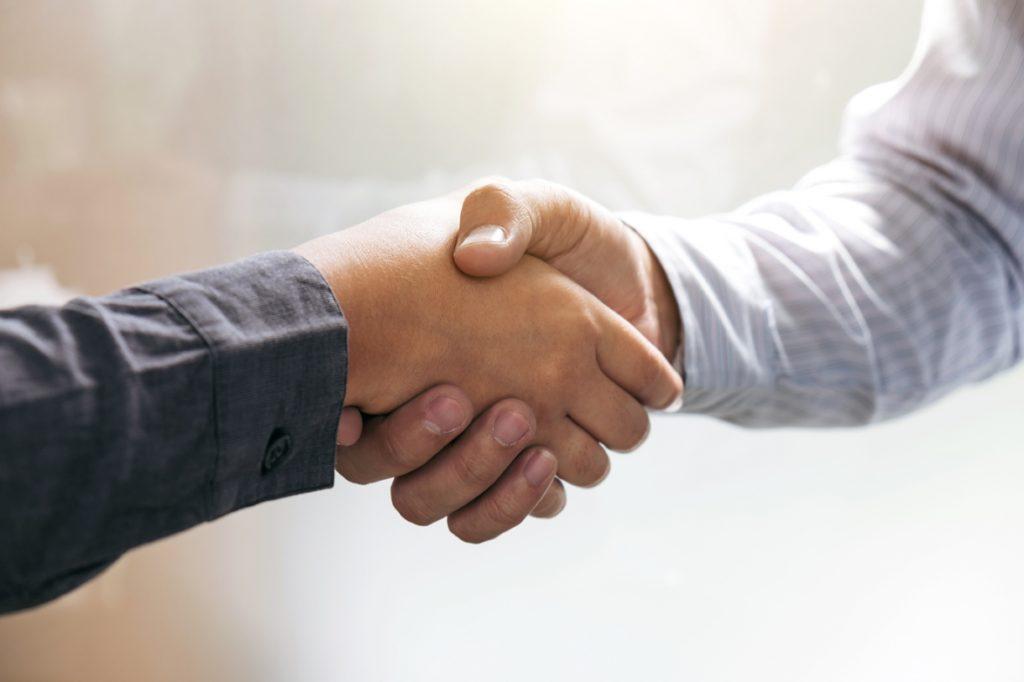 Create Awesome Partnerships