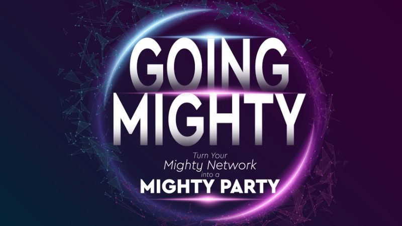 goingmighty